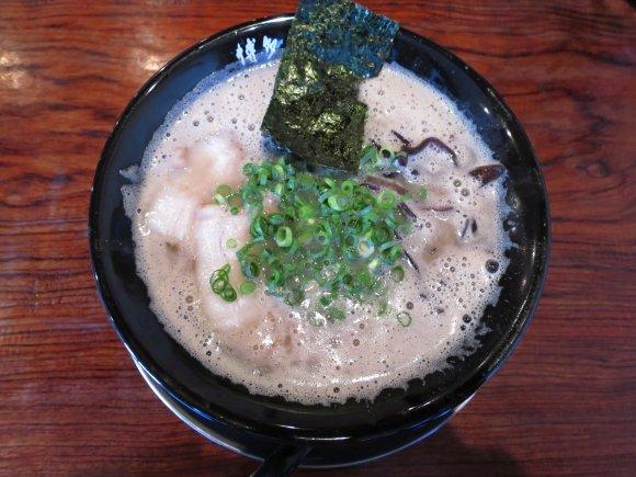 博多駅でラーメン食べるなら!マニア厳選・安くて旨い人気の豚骨ラーメン