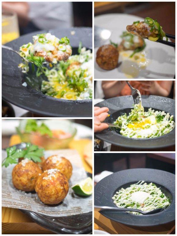 本場大阪の味が集結!どれを食べてもうまい大阪発の鉄板焼き料理のお店