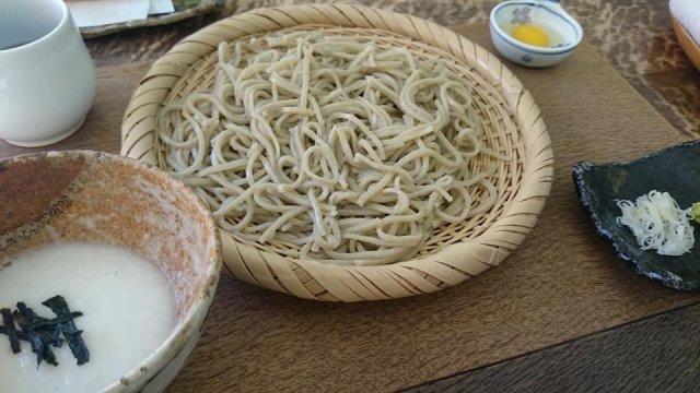 接待や観光にもおすすめ!札幌で生粉打ちのお蕎麦が美味しいお店