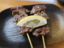 サイドメニューも豊富!新鮮な牛・豚・鶏肉が美味しい鶴見の立ち飲み酒場