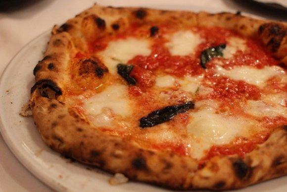 【タランテッラ ダ ルイジ】前菜にピッツァまで全部美味しいイタリアン
