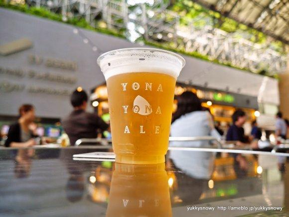 各店限定ビールも!赤坂・表参道によなよなビアガーデンが登場
