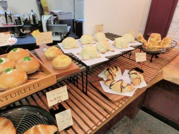 ワンちゃんもOK!心も体もほっこりする、家庭的な味わいのパン屋さん