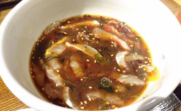 ご飯がススみまくる!卵とタレで食べる郷土料理「宇和島鯛めし」が激ウマ