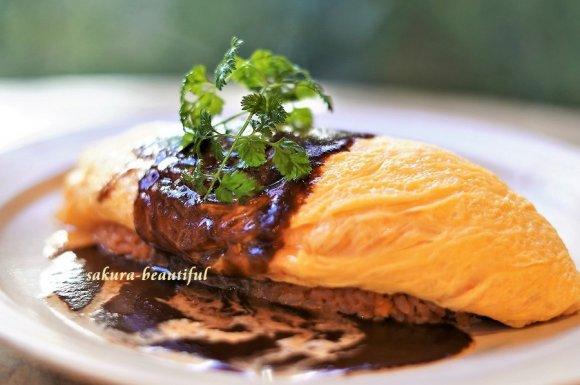 恵比寿で今食べるべきオムライス5軒!老舗洋食店や人気店の激ウマな一皿