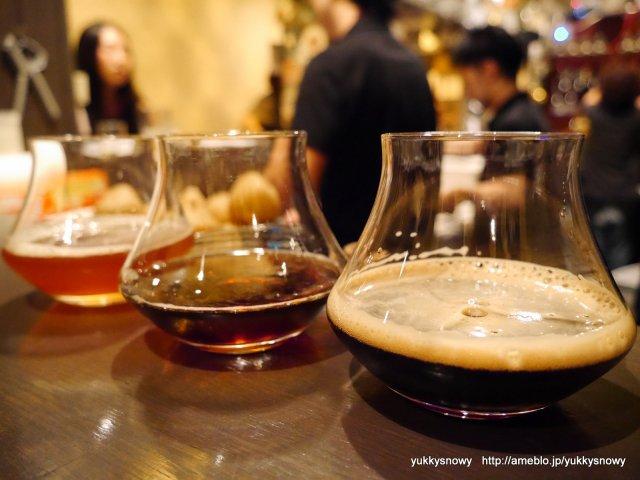 ビール好き必見!ビール関係者も太鼓判のビール専門店@六本木