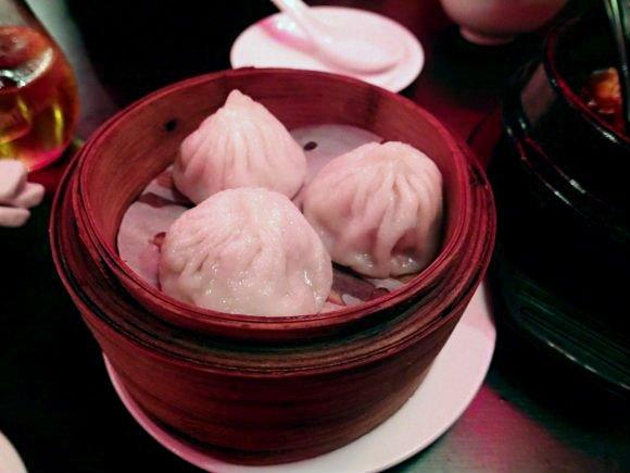 どんぶりサイズでもペロッと食べられてしまう!美味しい中華粥のお店