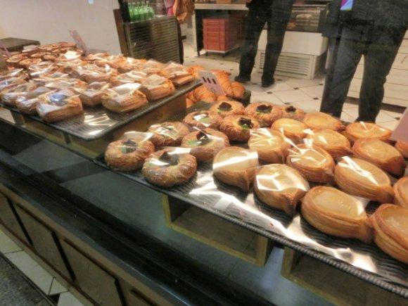 東京駅は美味しいパン屋の宝庫!駅構内のおすすめ人気店6選