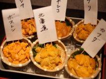 東京駅でウニ三昧!ウニ料理を気軽に楽しめる専門店がオープン