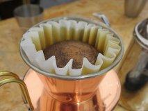 自分で淹れたコーヒーは格別!新宿の期間限定・体験型コーヒーショップ