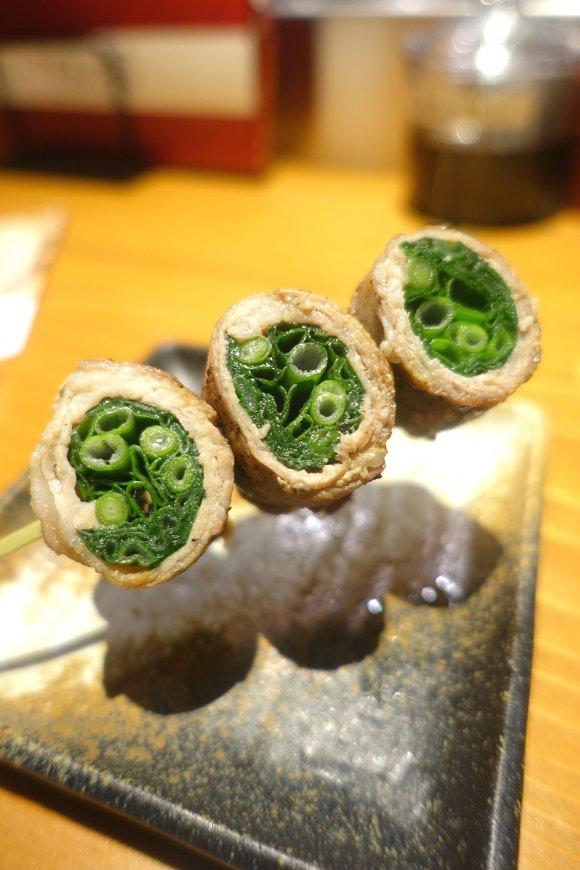 次なるブームはこれかも!栄にできた博多名物「野菜巻き串」の専門店