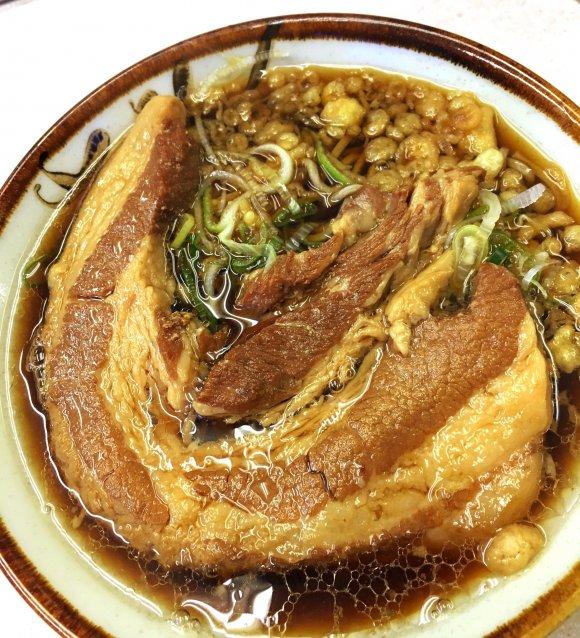 【4/22付】豚まん専門店に巨大な一枚肉のお蕎麦!週間人気ランキング