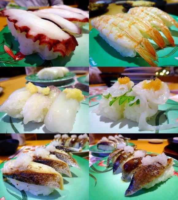 北海道の安くて旨いお寿司はここ!札幌・小樽で地元民おすすめのお店5選