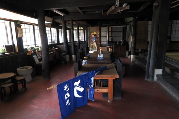 創業はなんと幕末!讃岐で現存する最古うどん店の絶品「しょうゆうどん」
