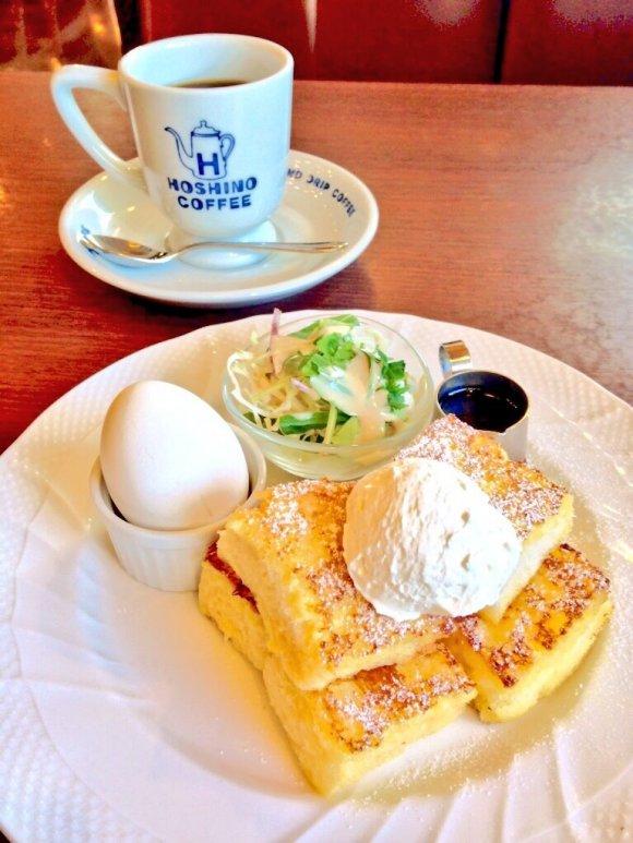 朝からハッピー!モーニングメニューのある素敵なカフェ5選!