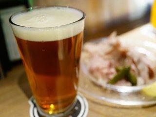 ハッピーアワーがお得!最大40種のクラフトビールが飲める渋谷のお店