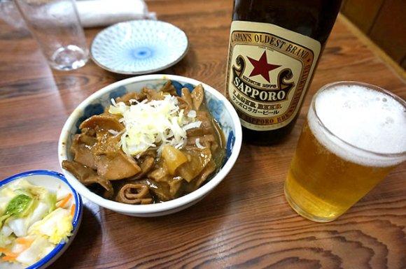 酒場ファン愛飲ビール「赤星」を置く都内の定番大衆酒場5選★