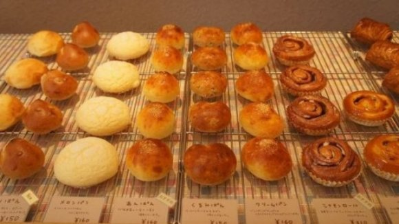 大阪でパン巡り!パン好きがすすめる大阪界隈の美味しいパン屋さん6記事