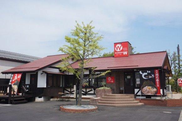 怒涛の新店ラッシュ!今年の6~7月にオープンした福井のラーメン店3軒
