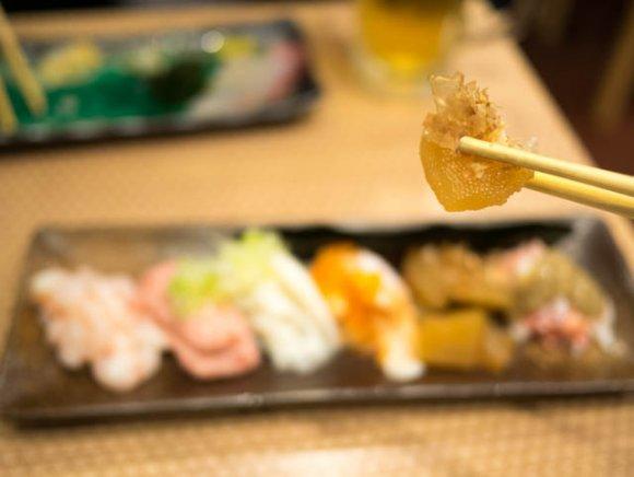 回転寿司と侮れない!老舗が手がける最高の寿司居酒屋が上野に上陸!