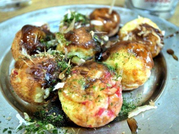 8月8日はタコの日!定番から驚愕メニューまで名物蛸料理5選