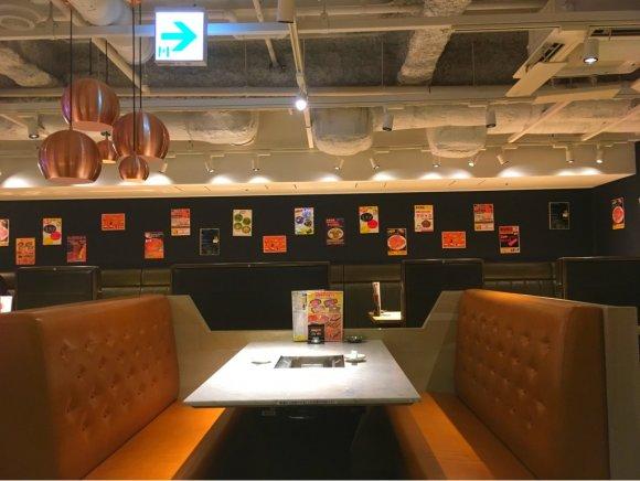新宿駅徒歩5分!ホルモン焼きの名店「幸永」が新宿東口にもオープン!