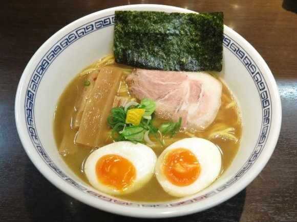 【銀座線沿線】渋谷~浅草で押さえておきたいラーメン記事7選