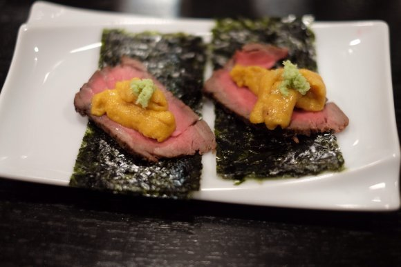 ウニの魅力が爆発!絶品ウニ料理が堪能できる都内の店記事6選