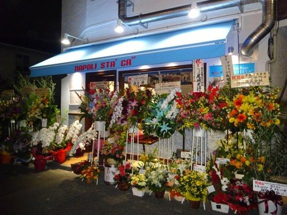 予約も取材も絶えない人気ピッツェリアが、ついに駒沢に凱旋!