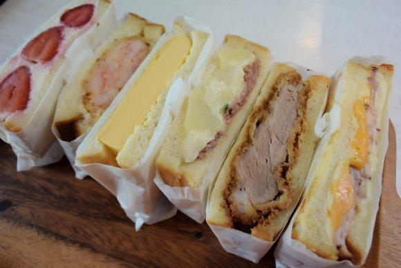 お腹いっぱい満足できる!ボリュームたっぷりのパンが食べられるお店