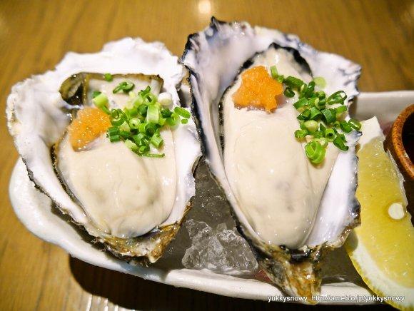 牡蠣に帆立にピチピチ鮮魚!恵比寿の生鮮市場直轄店で海鮮三昧