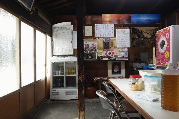 これぞ昭和ノスタルジック!うどん屋なのに「中華そば」が一番人気のお店