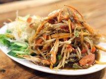 辛党なら「激辛」に挑戦してほしい!タイ料理とラオス料理が味わえるお店