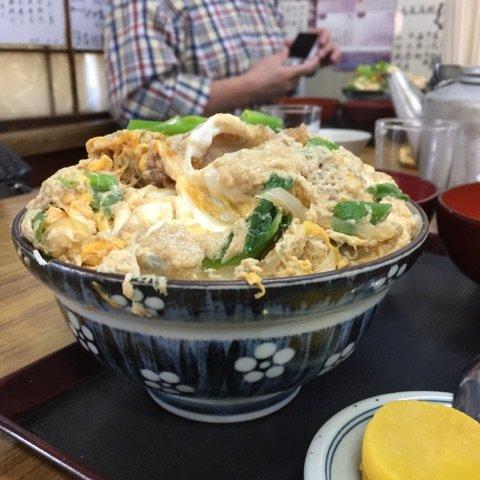 【大力食堂】甲子園にあるデカ盛りの聖地!高コスパも魅力の老舗大衆食堂