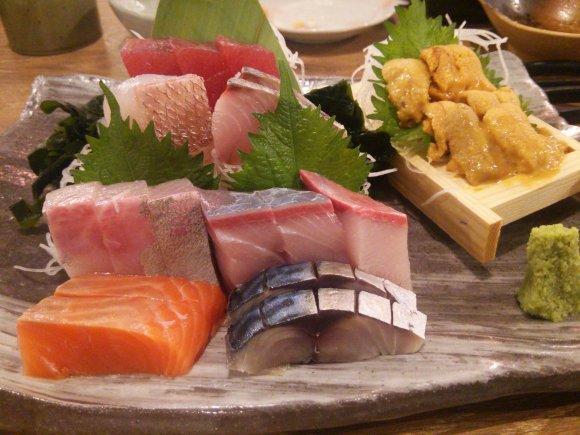 プリプリ牡蠣に特大穴子!三陸直送の魚介が都内で楽しめるお店