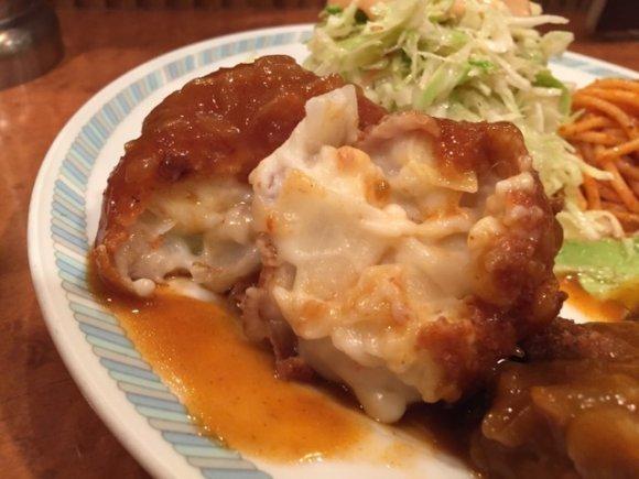とんかつに若鶏半身揚げ、牛カツまで!美味しい「揚げ物」が味わえるお店
