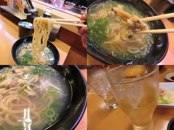 もう寿司だけじゃない!この夏イチオシの回転寿司で味わえるラーメン4種