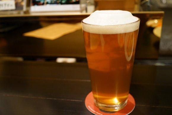 大分名物「とり天」とクラフトビール!?東横線沿線のビアバー