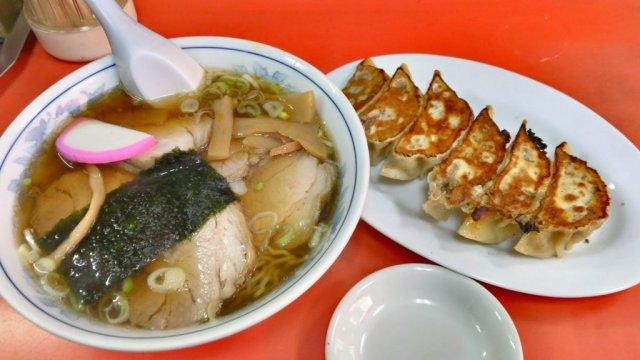 昭和価格の名店!安いだけでなく盛りも味も大満足な中華料理『松月』