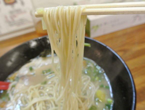 一度食べたら癖になる!札幌で本場の久留米とんこつラーメンが味わえる店
