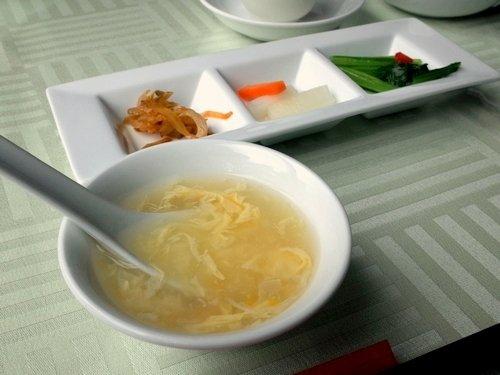 前菜・デザート付で千円!銀座で食べたいお得な麻婆豆腐ランチ