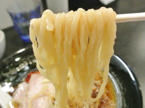 個性光る醤油ラーメン!あの札幌の人気店のセカンドブランド店がオープン