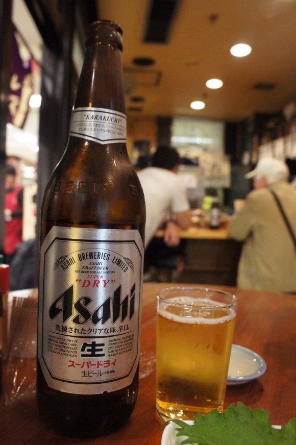 【大阪】梅雨の雨の日でも安心!駅から傘いらずのおすすめ酒場5軒