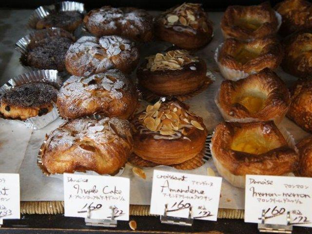 京都・烏丸御池界隈で人気のパン屋お勧め5選!京都出身のパン好きが厳選
