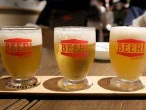 新宿でクラフトビールが美味しい5軒!飲み放題や樽生が楽しめるお店も