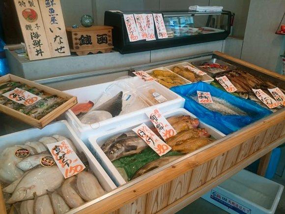 新鮮な刺身定食が540円!小樽の漁師町にオープンした鮮魚店の定食屋