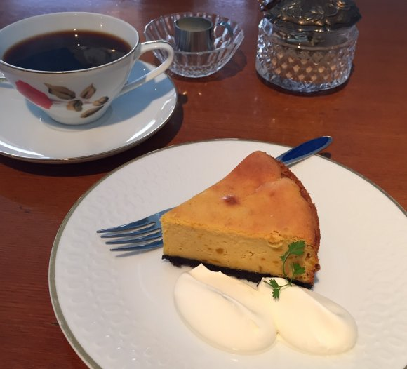 「あの味」にホッとする!懐かしいオムライスが食べられる人気のカフェ