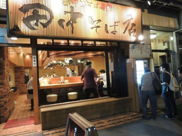 【ここに行くべし!】夏休みに行くべき東京の美味いラーメン店5選