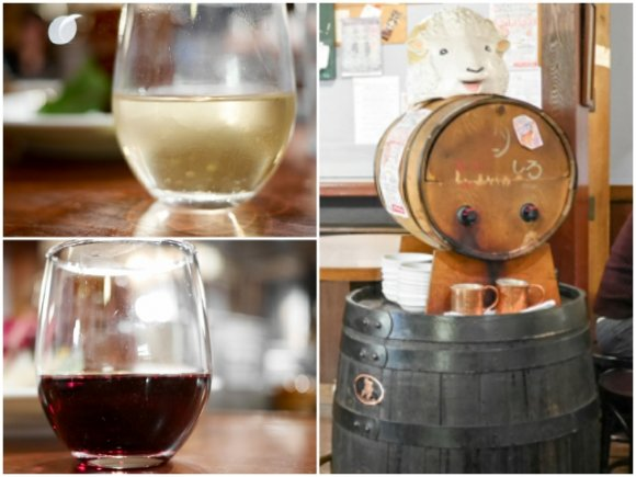 ワイン飲み放題が980円!味と値段にうるさい下町人も納得の人気バル