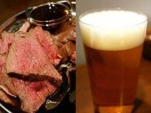 炭焼き肉にビールが進む!マニアックなビールが揃うお薦めの店